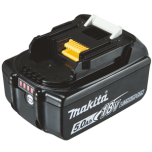 Battery Makita BL1850B 18v 5.0Ah