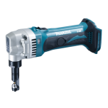 Lithium‑Ion Cordless 16 Gauge Nibbler, Tool Only