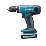 Cordless drill MAKITA DF347DWE